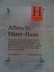 Albrecht Durer house