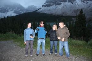 Near Calgary, September 2010