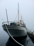 The Acadia