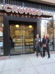 Crumbs!